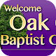 Oak City Baptist Raleigh Download for PC Windows 10/8/7