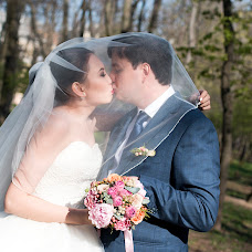 Wedding photographer Irina Kolesnikova (KolesnikovaI). Photo of 28.07.2015