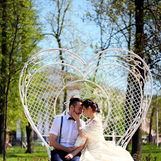 Wedding photographer Anna Zinchenko (ZinchenkoA). Photo of 08.05.2016