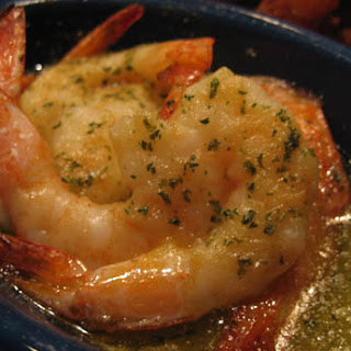 Red Lobster Shrimp Scampi
