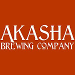 Logo for Akasha Brewing Company