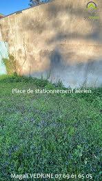 parking à Aubiere (63)