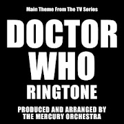 Doctor Who Ringtone  Icon