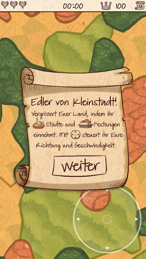 Kurfürstenspiel- screenshot