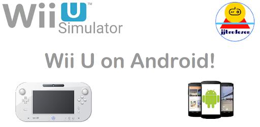 Wii U Simulator - Apps on Google Play