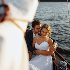 Wedding photographer Pavel Kuzmin (MoonRay). Photo of 28.06.2016