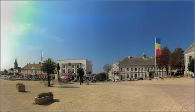 Photo: Turda - Piata Republicii, Nr. 5,6,7,8, - 2018.09.01