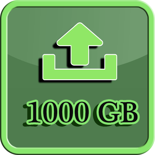 1000 GB save files prank