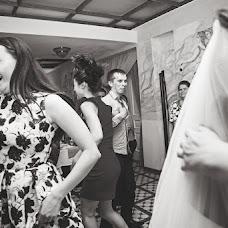 Wedding photographer Natalya Kondakova (KondakovaNatalia). Photo of 12.10.2016