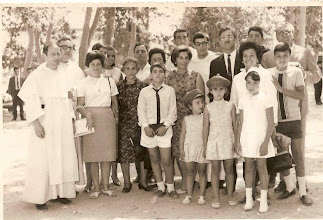 Photo: Familias Soria, Torrellas y Correas