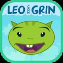 Aprender a leer con Grin icon