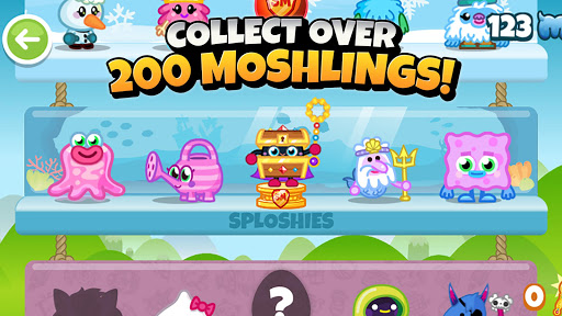 Moshi Monsters Egg Hunt  screenshots EasyGameCheats.pro 2