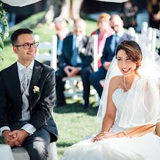 Fotógrafo de casamento Giuseppe De angelis (giudeangelis). Foto de 07.09.2017