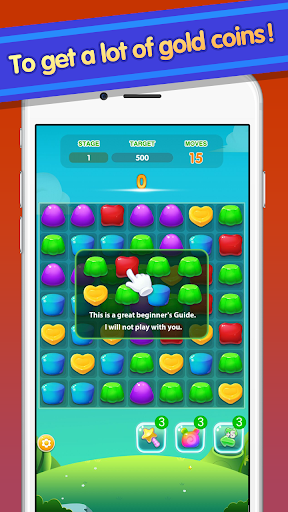 Big Win Jelly apktram screenshots 1