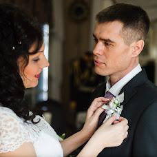 Wedding photographer Igor Petrov (fotopo1). Photo of 02.06.2018