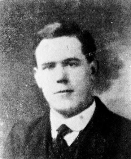 William Cunningham likeness