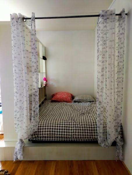 Vente appartement 1/2 pièces 38.75 m² à Saint-raphael (83700), 161 250 €