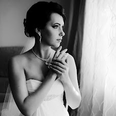 Wedding photographer Alena Shapar-Belik (AlenaArt). Photo of 18.10.2016
