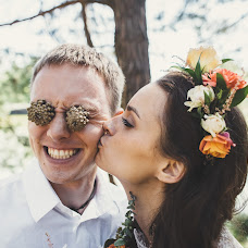 Wedding photographer Dmitriy Leschenko (Leschenko). Photo of 23.01.2015