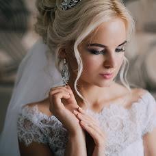 Wedding photographer Aleksandr Yablonskiy (yablonski). Photo of 15.11.2017