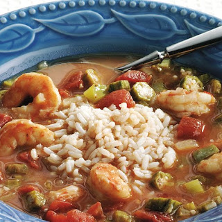 Shrimp Gumbo Recipes