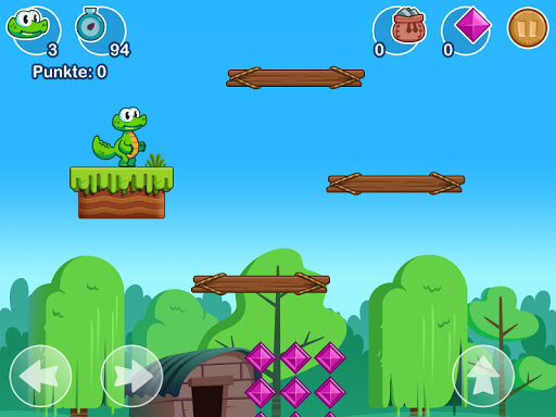 Croc's World screenshot 15