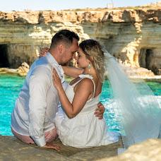 Wedding photographer Anastasiya Denisova (photovipcyprus). Photo of 04.04.2018