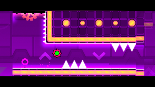 Geometry Dash Meltdown screenshot 5