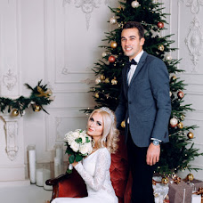 Wedding photographer Aleksandr Bilyk (Alexander). Photo of 22.01.2018