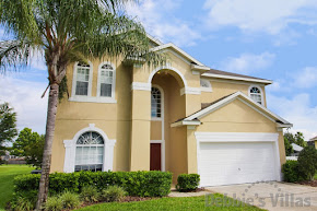 Orlando villa close to Disney, large pool and spa, games room, home cinema