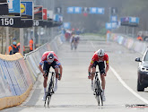 Asgreen heeft lessen getrokken uit sprint tussen Van Aert en Van der Poel uit 2020