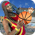 Basketball Dunk Shoot Mania icon