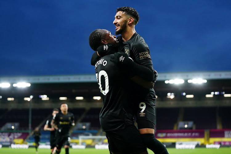 Ryan Mmaee buteur vaincu, retour européen gagnant pour West Ham, match fou entre le Betis et le Celtic