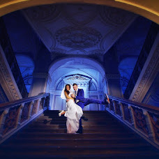 Wedding photographer Sergey Kirpichenkov (Muholov). Photo of 11.04.2015