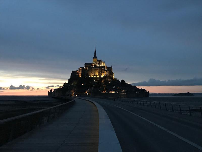 Mont Saint Michel di IlaPas86
