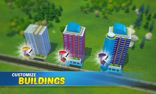 My City - Entertainment Tycoon 1.2.2 Mod screenshots 3