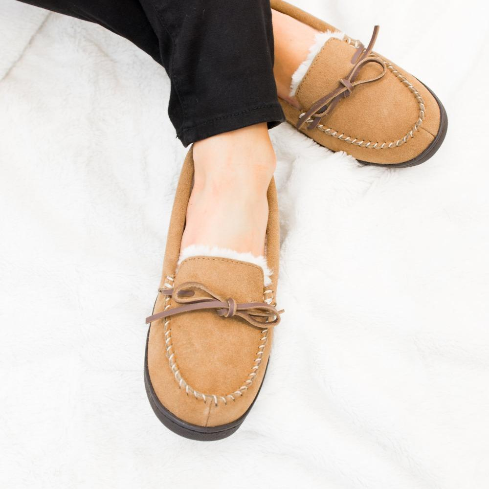 all-types-of-shoes-for-women_moccasins