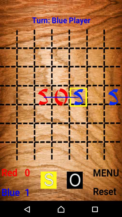 SoS Game (No ads)- screenshot