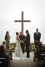 Photo: Symmes Chapel - Pretty Place - Pretty Place - Greenville, SC -  Wedding Officiant, Marriage Minister, Notary, Justice Peace - Brenda Owen - www.WeddingWoman.net  Photo courtesy Sposa Bella Photography