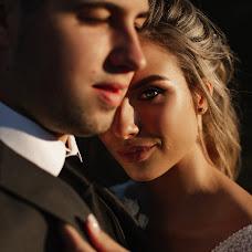 Wedding photographer Anton Blokhin (Totono). Photo of 23.10.2018