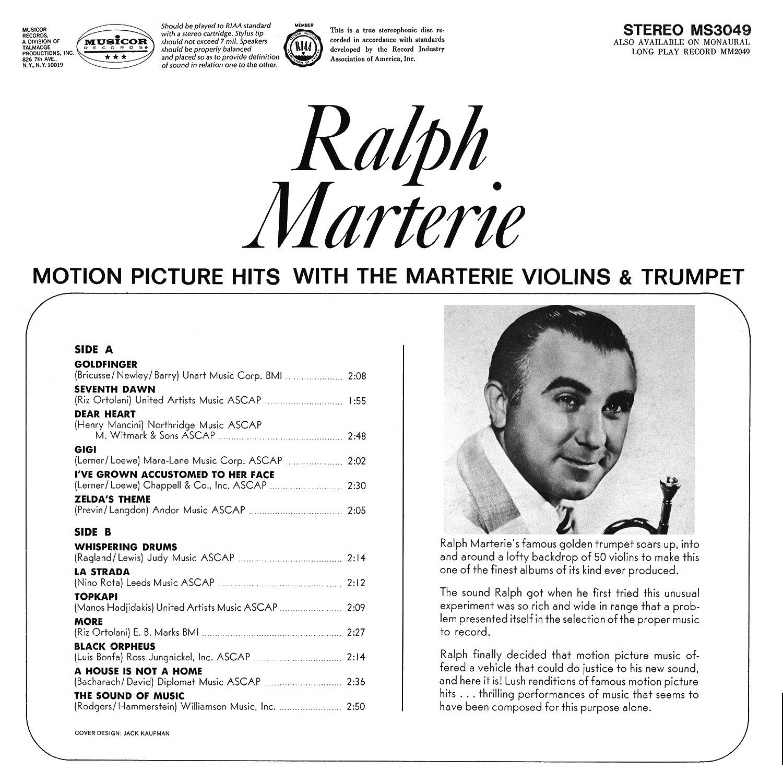 Ralph Marterie