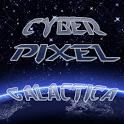 Galactica Go Sms Pro icon