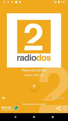 radio2 am1230 screenshot 3