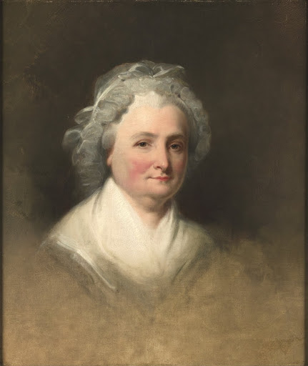 5 Influential First Ladies - Google Arts & Culture