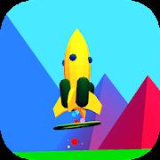 Rocketoon - Space rise up adventure APK