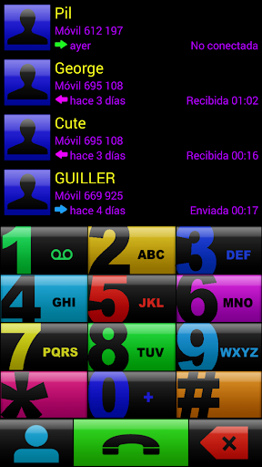 THEME CHESS COLORS EXDIALER