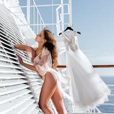 Wedding photographer Yuliya Dobrovolskaya (JDaya). Photo of 02.03.2018