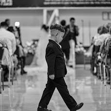 Wedding photographer Alex Ortiz (AlexOrtiz). Photo of 03.05.2018