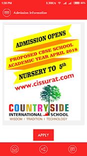 countryside international school - náhled