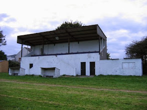 Photo: 17/10/05 - Ground photo of Mollinis Parc, home of BFC (former members of the Cornish League) - conributed by Leon Gladwell
